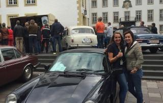 6. Paderborn classic cars
