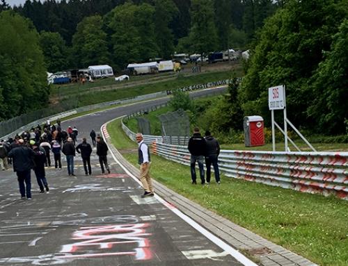 ADAC 24H Classic Rennen im Rahmenprogramm des modernen 24H Rennen auf dem Nürburgring 2016