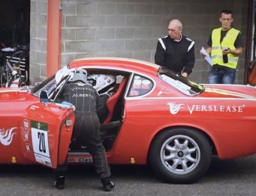 Dunlop FHR 3-Stunden Langstreckenrennen in den Ardennen SPA 2016