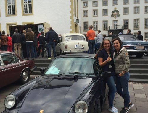6. Paderborn classic cars  04.09.2016